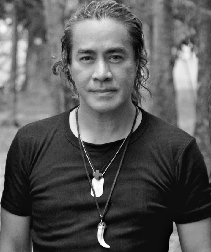 John Ablaza - International Eco Designer